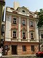 Měšťanský dům Malý Jelenovský dům (Malá Strana), Praha 1, U lužického semináře 24, Malá Strana.JPG