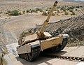 M1A2 Abrams ramp test at YPG.jpg