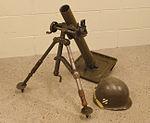 M2-Mortar
