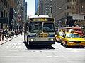 M3 on Madison Avenue by David Shankbone.jpg