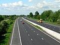 M62 from the Sandholme Landing to Newport Road Bridge - geograph.org.uk - 173884.jpg
