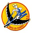MAG-33 insignia in Korea.jpg