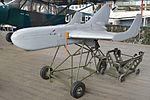 MBLE Épervier UAV 'D-47' (35059091775).jpg