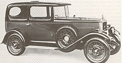 MHV MG 14-40 saloon 1927.jpg