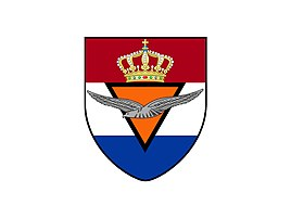 Royal Netherlands East Indies Army Air Force