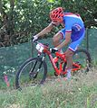 MTB cycling 2012 Olympics M cross-country CZE Jaroslav Kulhavý (2a).jpg