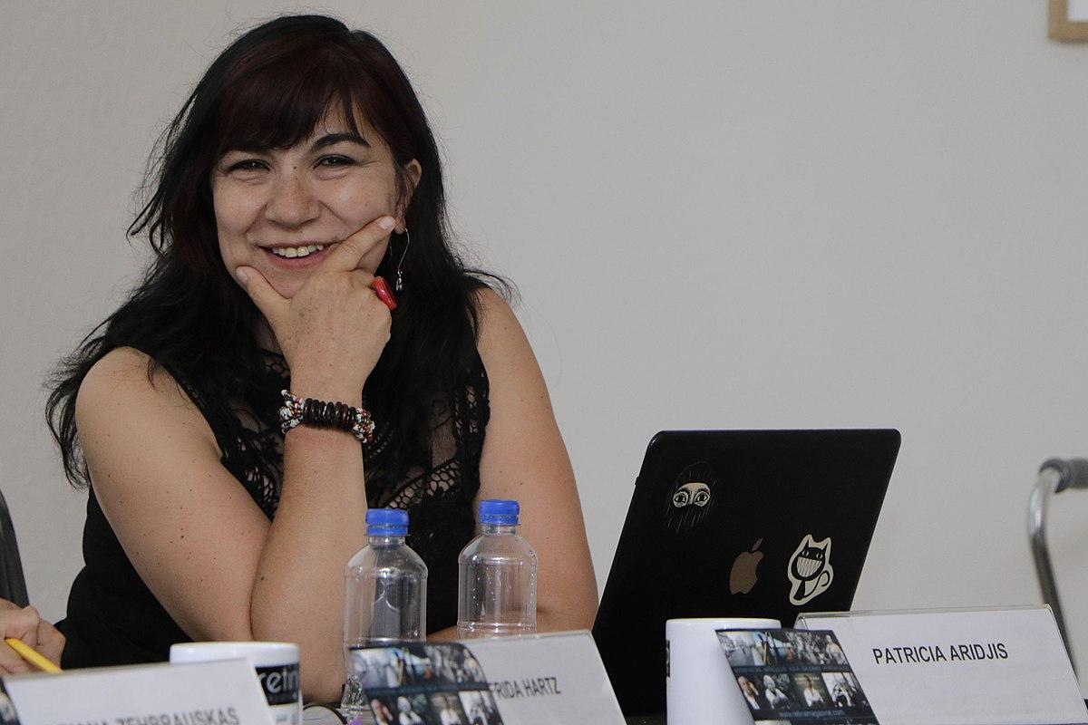 Patricia Aridjis - Wikipedia, la enciclopedia libre - photo#19