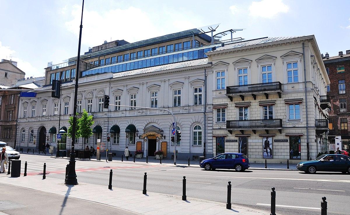 Nowa Zelandia Strzelanina Wikipedia: Centrum Informacji I Kultury Japonii W Warszawie