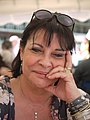 Maïssa Bey - Comédie du Livre 2010 - P1390387.jpg