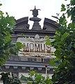 Maastricht - Vrijthof 8 - rijksmonument 27690 - Momus 20200607 detail kopgevel van voren.jpg