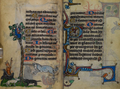 Maastricht Book of Hours, BL Stowe MS17 f084v-f085r.png
