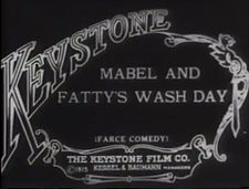 Mabel and Fatty's Wash Day - Roscoe 'Fatty' Arbuckle - 1915.jpg