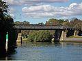 Macarthur (Gasworks) Bridge - Parramatta River, Parramatta, NSW (7822341924).jpg
