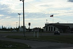 Mackinac County Airport
