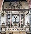 Madonna dell'Orto (Venice) - Monument of Girolamo Cavazza.jpg
