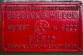 Madrid - Locomotora diésel 4020 - 130120 120408.jpg