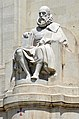 Madrid - Monum Cervantes 05.jpg