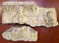 Maestro di sant'anastasia (bottega), madonna col bambino e una donatrice, 1300-50 ca.jpg