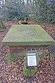 Maggoty Johnson's Grave.jpg
