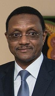 Mahamat Zene Cherif Chadian diplomat