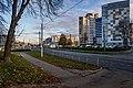 Mahilioŭskaja street (Minsk) p9.jpg
