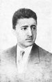 Mahmoud Farrokh, Paris -1929.png