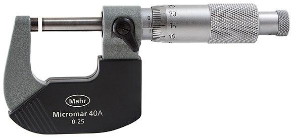 Micrometer - Wikiwand