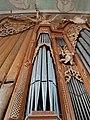 Maihingen, Klosterkirche, Orgel (09).jpg