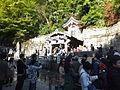 Main Hall, Kiyomizu-dera in 2013-5-2 No,24.JPG