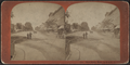 Main Street, West, Le Roy, N.Y, from Robert N. Dennis collection of stereoscopic views.png