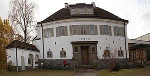 Henriette Bie Lorentzen - The Nansen Academy