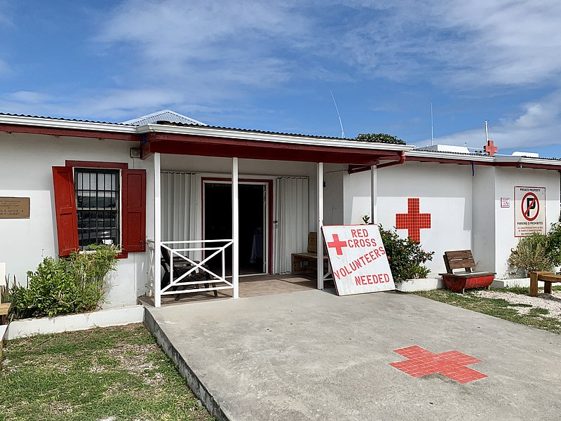 File:Main office of Red Cross St Maarten.jpg