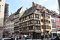 Maison Bollinger, Strasbourg, Alsace, France - panoramio.jpg