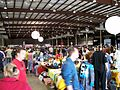 Maker Faire 2007 - Maker Faire Hall (508249541).jpg
