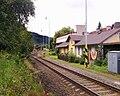 Malá Skála, Train Station.jpg