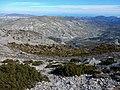 Malla de Llop from Famoca hike (26645648730).jpg
