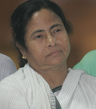 West Bengal Legislative Assembly election, 2016 - Image: Mamata banerjee (cropped)