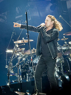 Maná - Rock in Rio Madrid 2012 - 06.jpg
