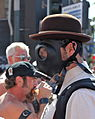 Man in costume at Folsom Street Fair 2012.jpg