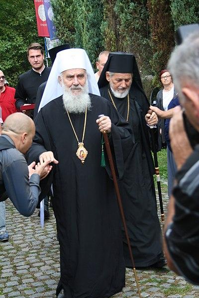 File:Manastir Tronoša-proslava 700 godina postojanja 015.jpg