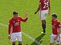 Manchester United v Bournemouth, March 2017 (18).JPG