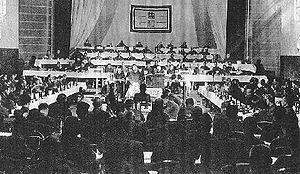 Concordia Association - Meeting of the Concordia Association