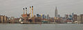 Manhattan east river skyline from Williamsburg Brooklyn.jpg