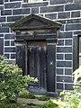 Manor House, Stanbury, Doorway - geograph.org.uk - 1429980.jpg