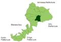 Map Ikeda, Fukui en.png