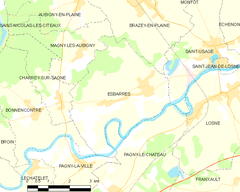 Map commune FR insee code 21249.png