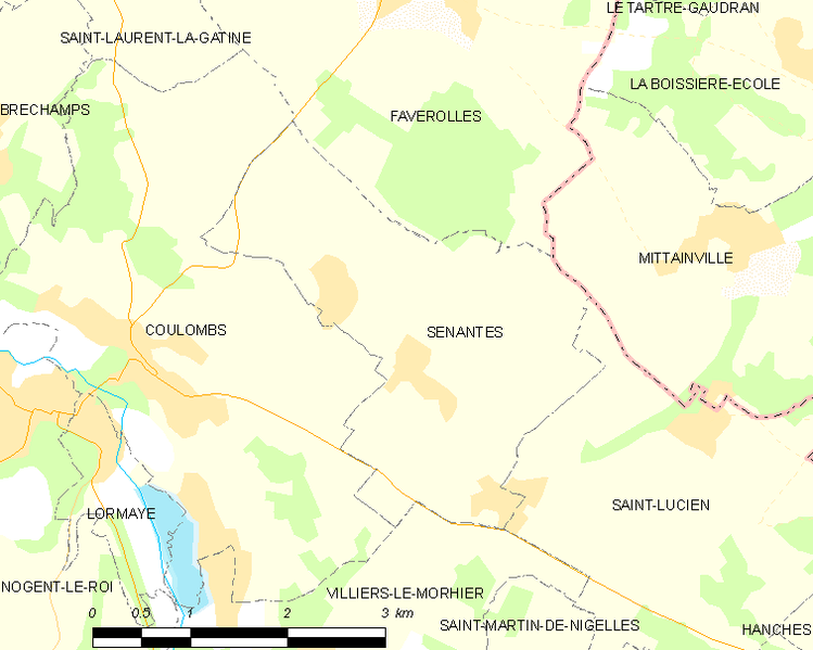 Fișier:Map commune FR insee code 28372.png