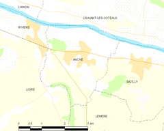 Map commune FR insee code 37004.png