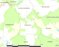 Map commune FR insee code 39243.png