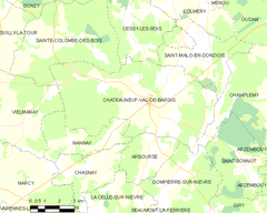 Map commune FR insee code 58064.png